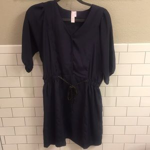 Love Notes dress - size Large